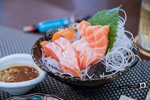 My fav sashimi