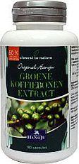 Hanoju Groene koffiebonen 400 mg Afslankpillen 180cap  Voedingssupplement met de voedingsstoffen uit het Groene koffiebonen.  EUR 54.99  Meer informatie  #drogist