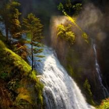 Waterfall by Vit Gebauer; Posted by: robot
