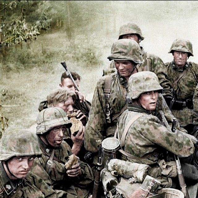 822 best german soldiers images on pinterest soldiers - French div 2 ...