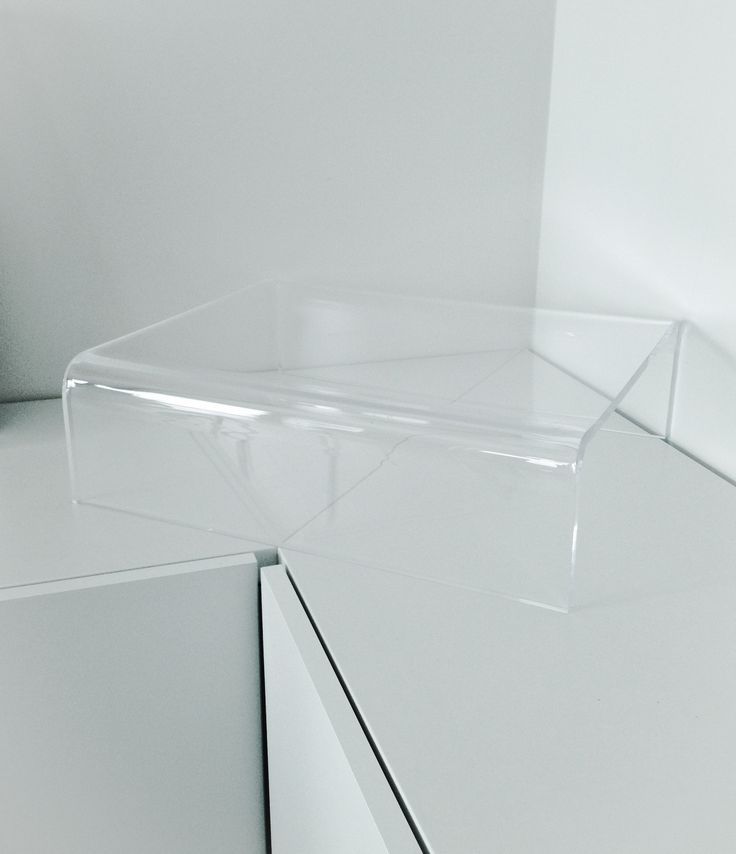 7 best Mensole in plexiglass soggiorno images on Pinterest | Open ...