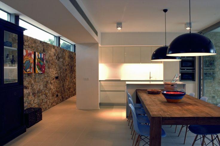 Architects: Rob Dubois Location: Pals, Girona, #Catalonia Technical Architects: Jordi Fontanella & Clara Artero  Photographs: Courtesy of Rob Dubois