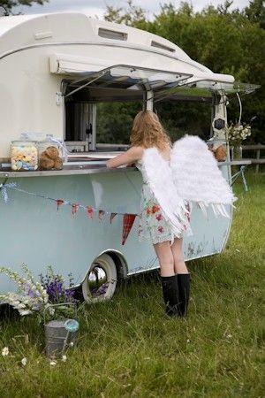 Preloved | Vintage Van Fans
