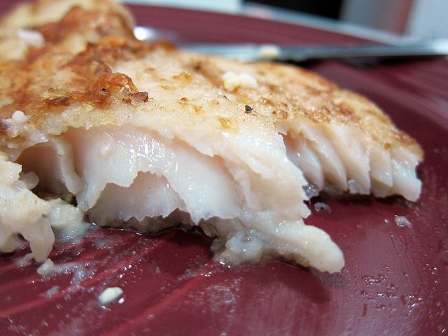 How to cook frozen dory fish fillet properly.