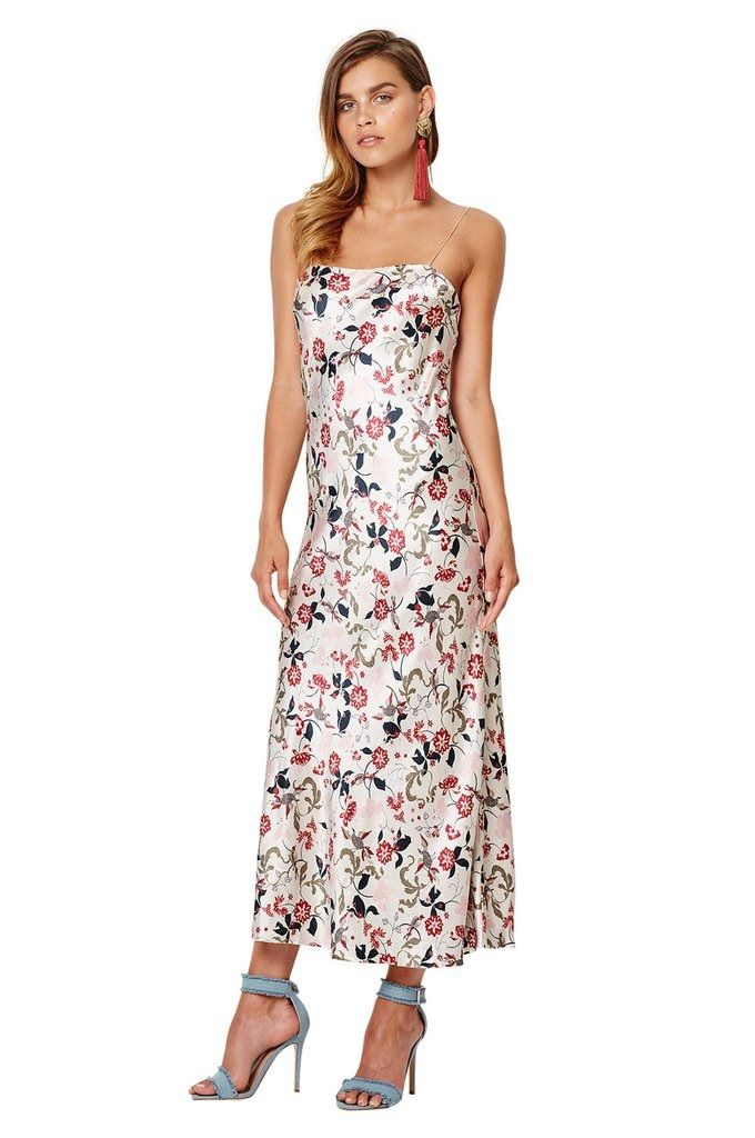 bec and bridge - Florale Dress