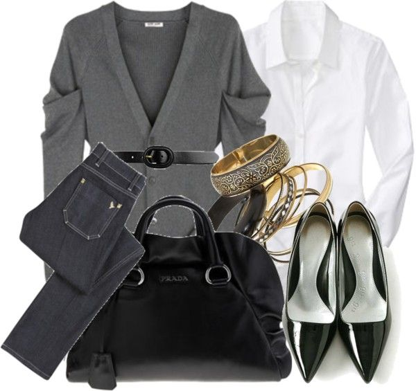 """""""work"""" by anebe on Polyvore"""