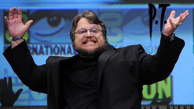 Fuck Konami: Guillermo Del Toro se lâche sur Twitter après les Game Awards
