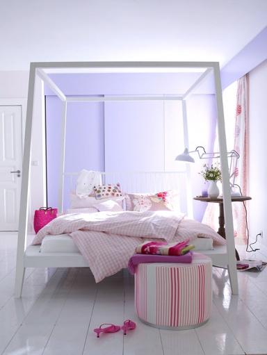 27 besten Schlafzimmer Bilder auf Pinterest Schlafzimmer ideen - wandfarbe im schlafzimmer erholsam schlafen