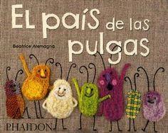 Blog con muchas recomendaciones de libros infantiles