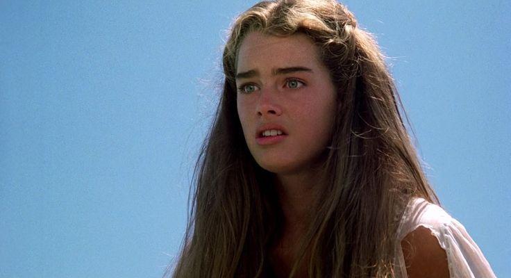 The Blue Lagoon (1980). Starring Brooke Shields an ...