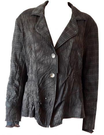 Je viens de mettre en vente cet article  : Blazer, veste tailleur Garella 59,00 € http://www.videdressing.com/blazers-vestes-tailleurs/garella/p-5771940.html?utm_source=pinterest&utm_medium=pinterest_share&utm_campaign=FR_Femme_V%C3%AAtements_Manteaux+%26+Vestes_5771940_pinterest_share