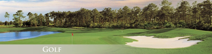 Grande Dunes Golf Club - Myrtle Beach, SC