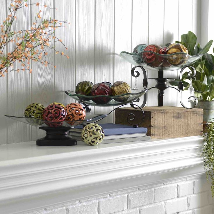 15 Best Spheres And Bowls Decor Images On Pinterest Decorative Rhpinterest: Home Decor Orbs At Home Improvement Advice