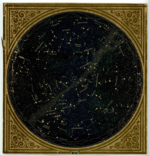 navajo astronomy scorpion - photo #23