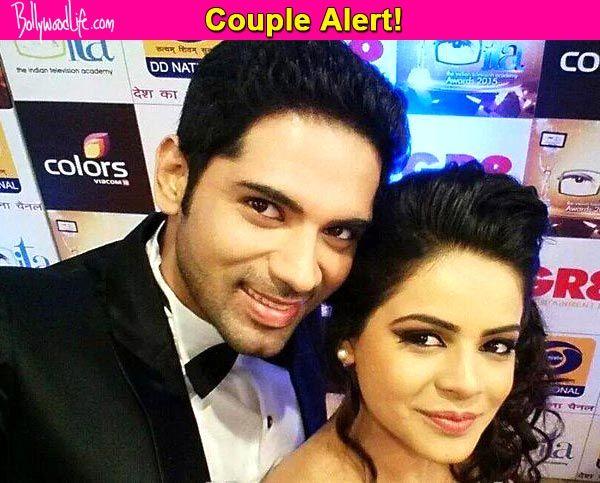 Couple alert: Thapki Pyaar Kis Ankit Bathla and Jigyasa Singh in love?