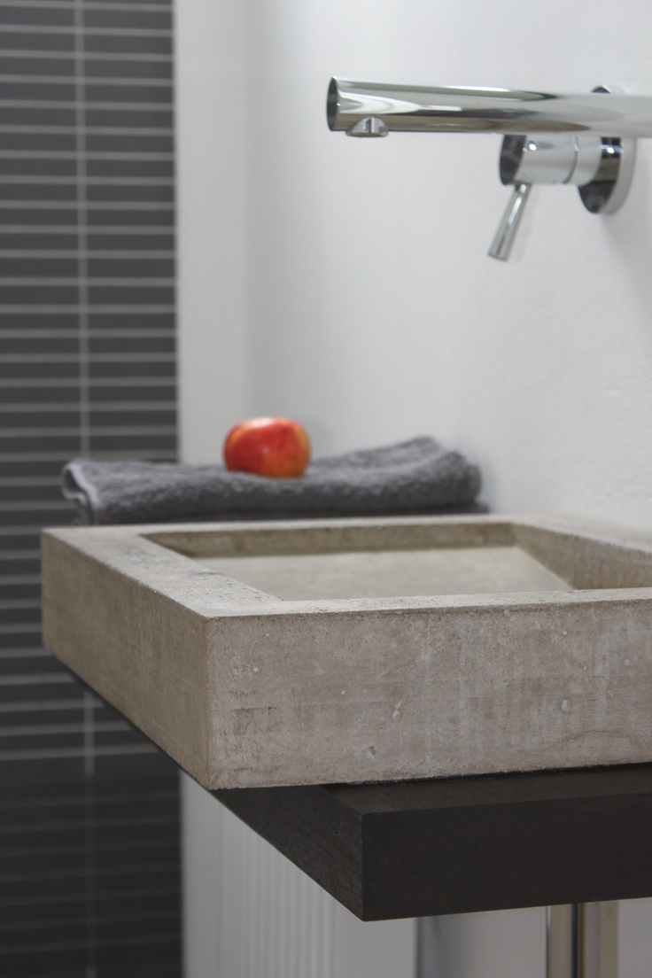 Waschbeckenunterschrank Hängend Gäste Wc: Badmöbel weiss hängend ... | {Waschbeckenunterschrank hängend gäste wc 66}