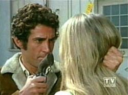"""The Mod Squad Season 2 Episode, """"Sweet Child of Terror,"""" January 6, 1970. Featuring my late uncle Robert Salvio."""