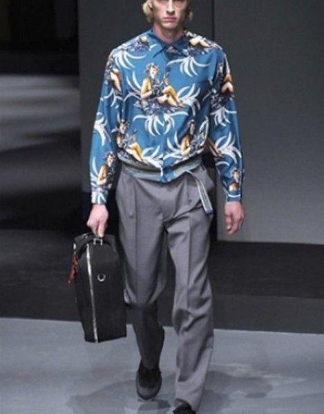 collezione-moda-uomo-prada-primavera-estate-2014-camicia-stampata