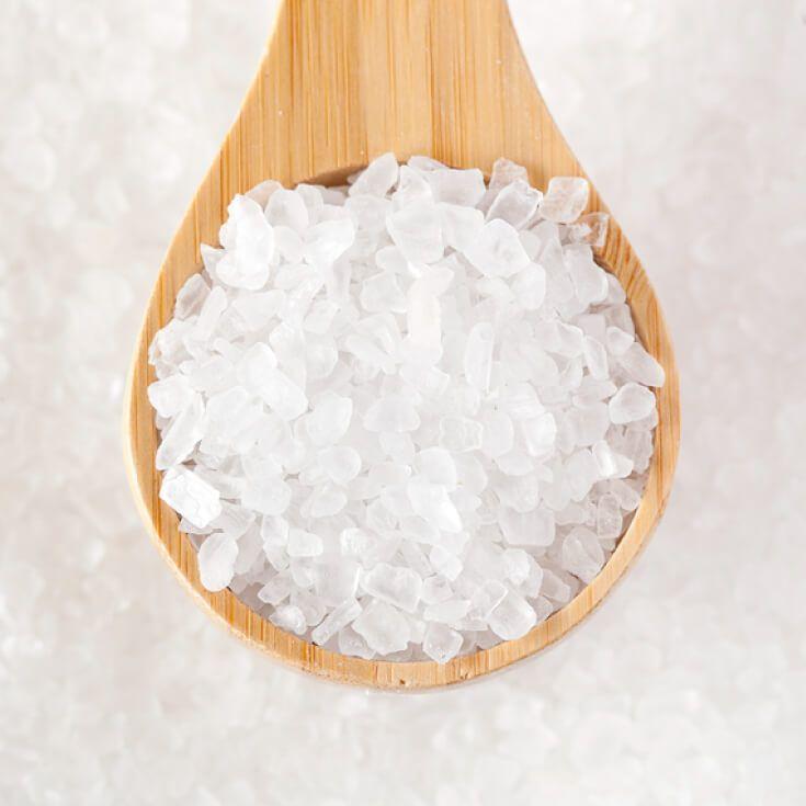 Top 10 High Sodium Foods