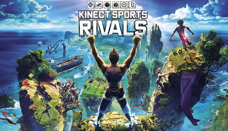 Kinect Sports Rivals Review (con imágenes)