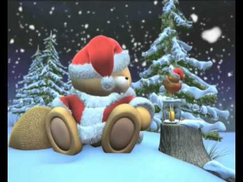 We Wish You A Merry Christmas ♥ Forever Friends ♥ - YouTube