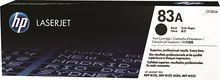 HP - 83A Toner Cartridge - Black, CF283A