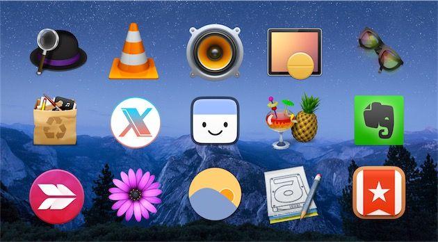 Ce ne sont pas les logiciels qui manquent sur Mac. Que l'on utilise le Mac App Store ou qu'on passe directement par les sites de leurs concepteurs, on trouve facilement des centaines et des centaines d'applications. Toutes ne se valent pas néanmoins et il peut-être difficile de s'y retrouver dans la masse.