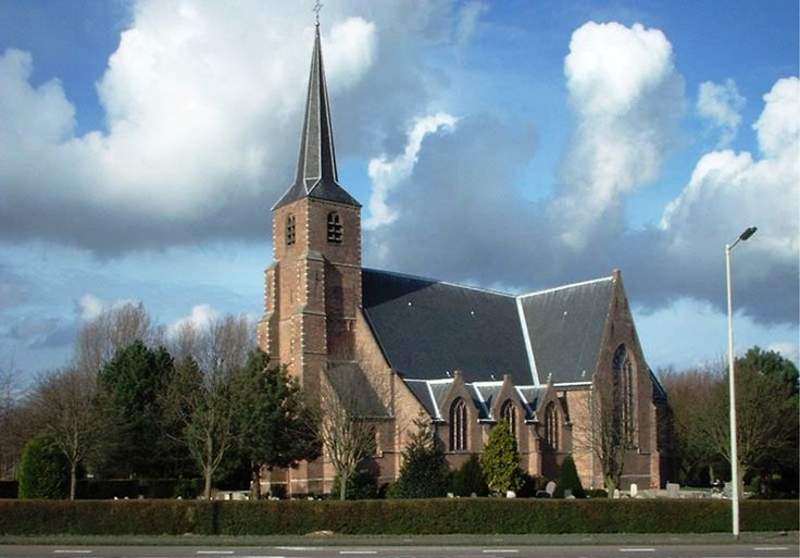 Bestand:Poortugaal N.H.Kerk 1.jpg