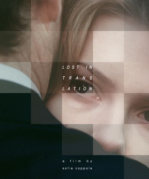 sherlockify:      Everyone wants to be found.    365FILMS: Lost in Translation48/365