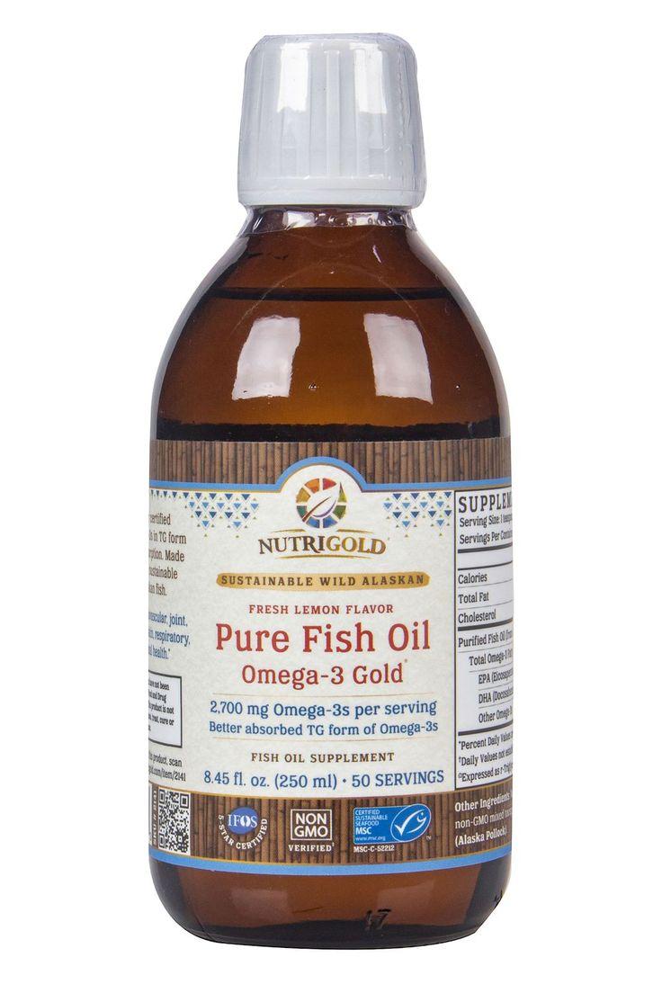Twinlab Omega 3 Fish Oil 1000 Mg 100 Softgels Fish Oil