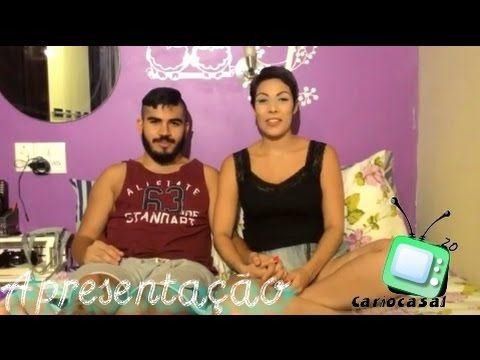 Cariocasal20 - Boas Vindas e Apresentação!