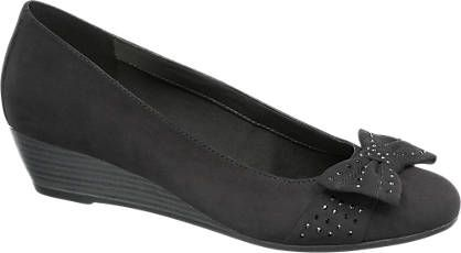 Sapatos de mulher online   Comprar cunhas online