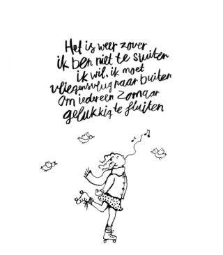 """""""All we need is a little sunshine… but a sunny poem will do too :)"""" at sukha"""