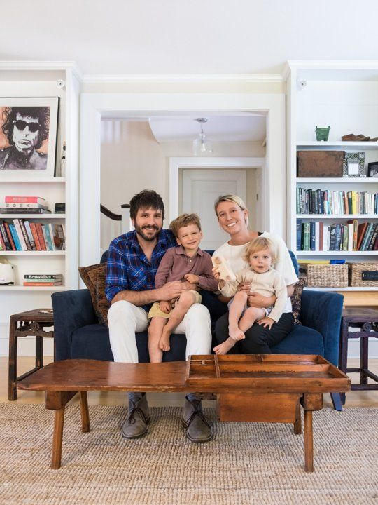 House Tour: Amy & Peter's Minimalist Home | Apartment Therapy