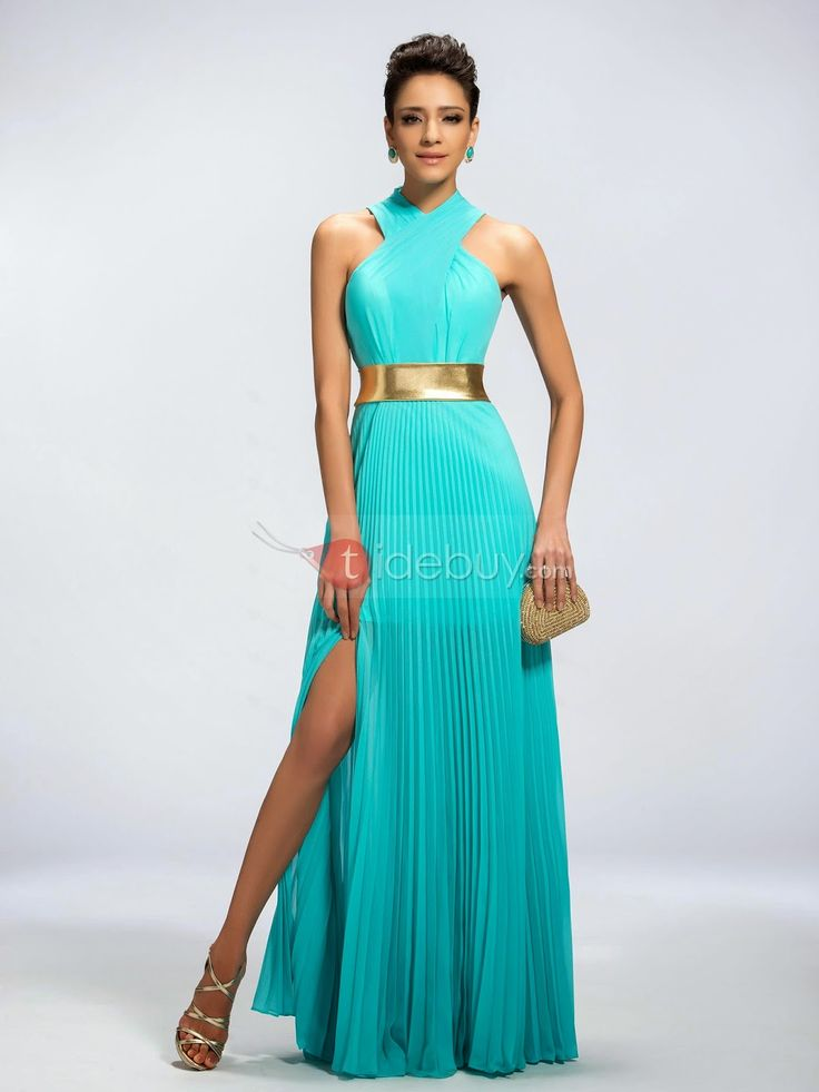 Más de 1000 ideas sobre Vestidos De Noche Formales en Pinterest