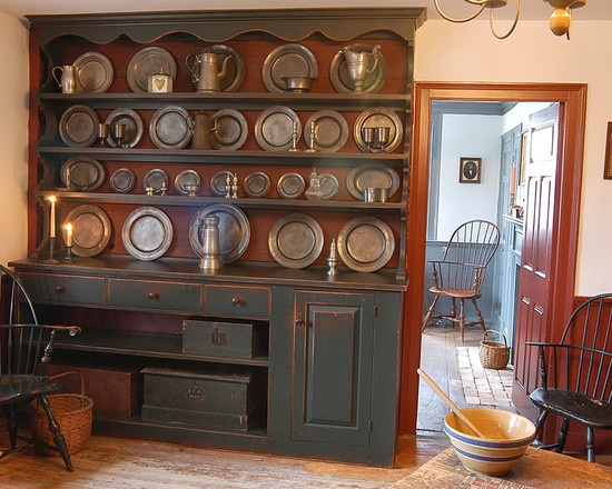 Love The Cabinet.