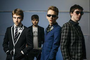 The Strypes New Album!! Spitting Image ♡