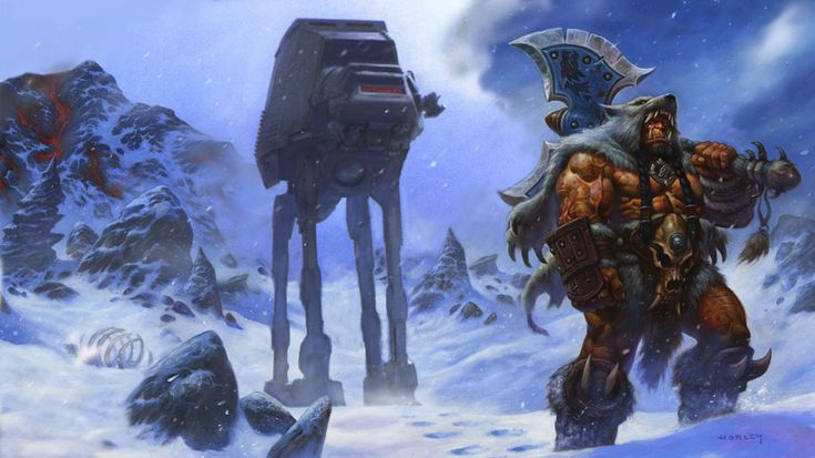 I told'em this is the wrong planet... by AlexHorley on DeviantArt