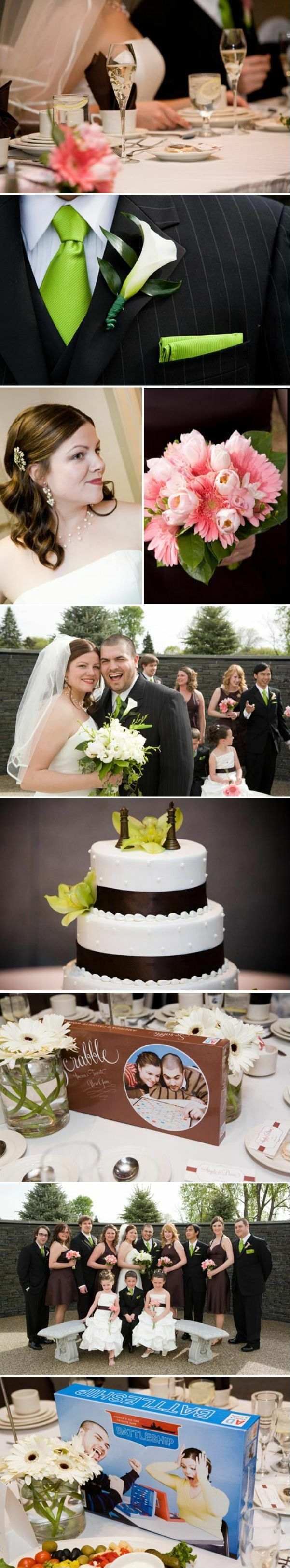 Boxes To Send Wedding Cake To People