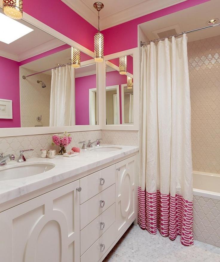 Best Kids Bathrooms: 17 Best Images About Kids Bathroom Ideas On Pinterest