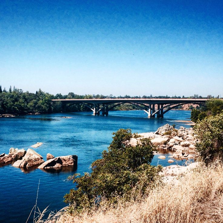 17 Best Images About Folsom Ca On Pinterest Three Bridges The East And Cas