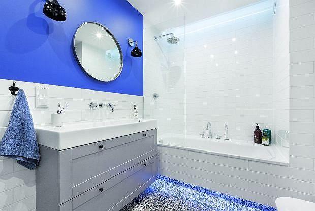 Zdjęcie numer 6 w galerii - Najnowsze trendy w urządzaniu łazienki