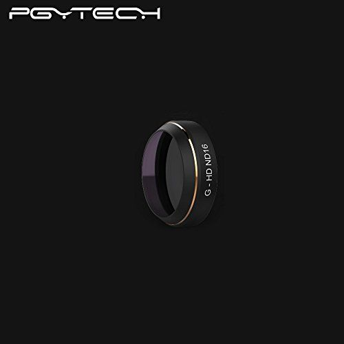 XSD MODEL PGYTECH Lens Filters for DJI MAVIC Pro Drone Accessories gimbal Lens Filter Quadcopter parts  GHD ND16  ** Find out more about the great product at the image link.Note:It is affiliate link to Amazon.