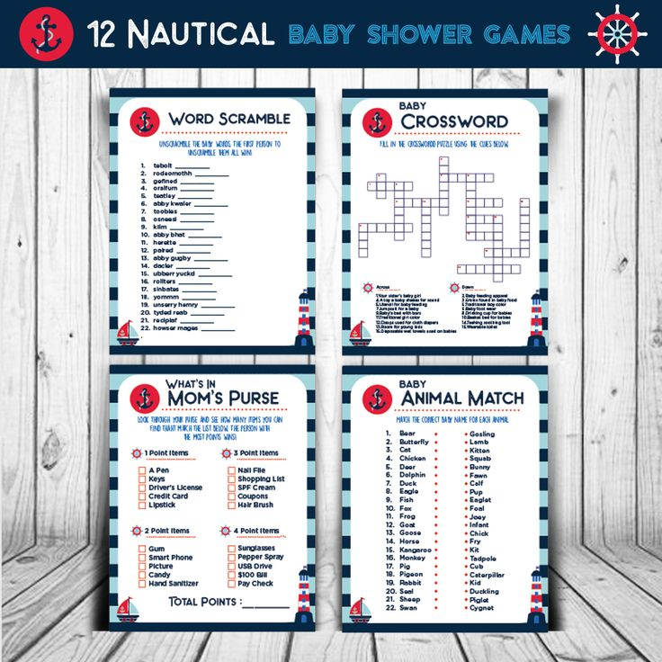 Printable Nautical Baby Shower Games . nautical baby shower boy | nautical baby shower boy decorations | nautical baby shower cake | nautical baby shower ideas | nautical baby shower decorations | Nautical Baby Shower | Nautical Baby Shower Ideas | Nautical Baby Shower |