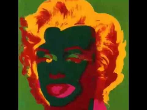 """""""Andy Warhol ft. Marilyn Monroe (Turn Back Time)"""": #AndyWarhol's #MarilynMonroe silkscreen pop art paintings vs. """"Turn Back Time"""" (Sub Focus). #AndyWarhol #Marilyn #MarilynMonroe #Silkscreen #ScreenPrinting #Painting #PopArt #Art #Animated #MP4 Sources: GIF: G1FT3D Music: """"Turn Back Time"""" (Sub Focus)"""
