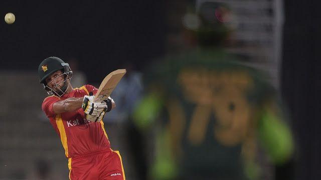 ICC Cricket, Live Cricket Match Scores,All board of cricket news: Sikandar Raza, Chibhabha take Zimbabwe to 268  Sik...