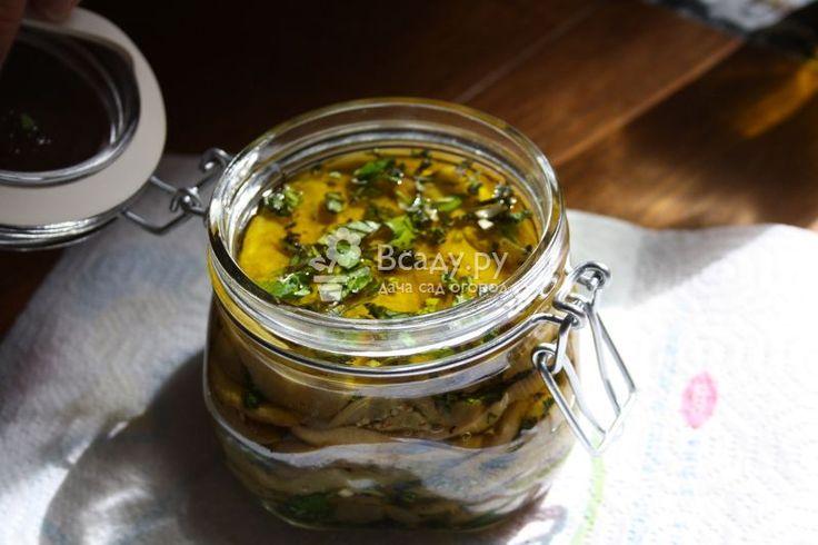 Zlaté recepty sklizeň lilek