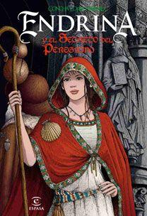 Una apasionante historia vivida en el siglo XII, en el Camino de Santiago.