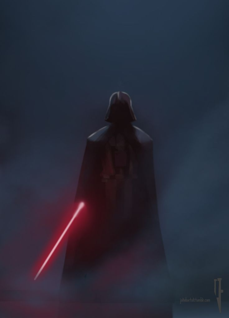 'Star Wars Rebels' Season 2 Darth Vader - Jake Bartok