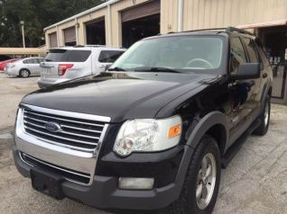 Used Ford Explorer for Sale in Bartow, FL – TrueCar